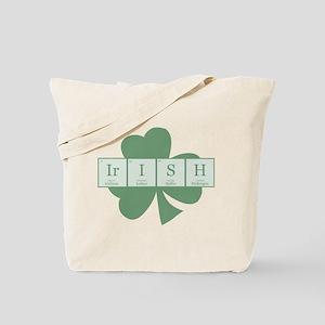 Irish [elements] Tote Bag